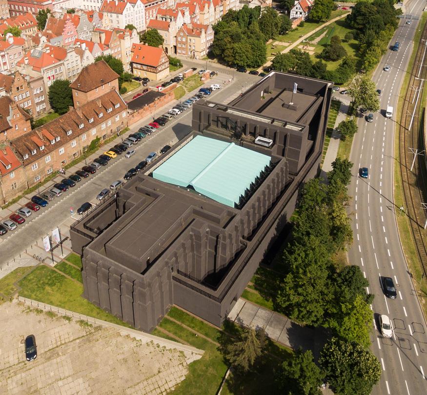 Gdański Teatr Szekspirowski i Polska Filharmonia Bałtycka im. Fryderyka Chopina